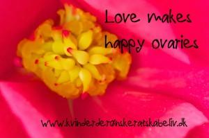 frugtbarhed og selvkærlighed
